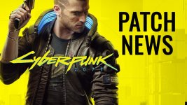 Cyberpunk 2077 Hotfix 1.12 Released