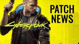 Cyberpunk 2077 Hotfix 1.21 Released